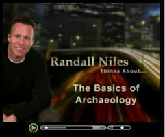 Bible Archaeology - View short video clip