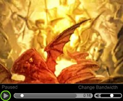Seven Churches of Revelation Video - View short video clip
