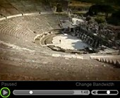Ancient City of Ephesus Video