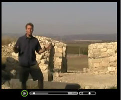 Megiddo Video Video