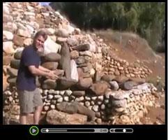 Tel Dan Video